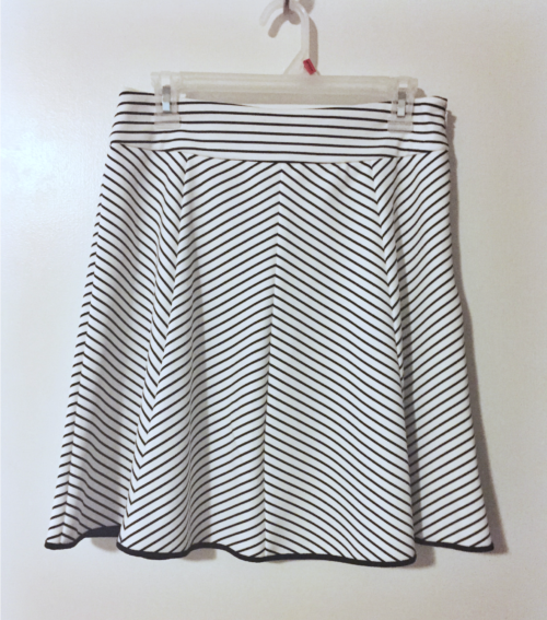 Pixley Triste Swing Skirt