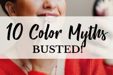 10 color myths busted